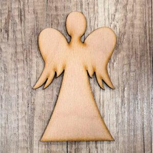 výřez anděl